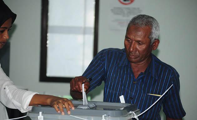 Vote-eyd