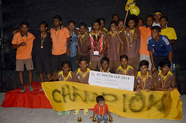 Vela City Champion